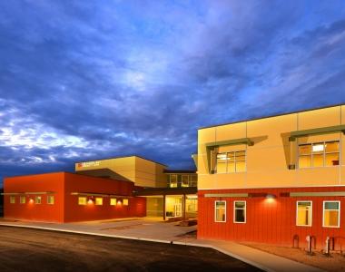 Salvation Army Hospitality House – Tucson, Arizona