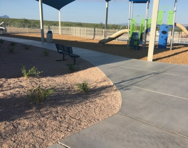 New Vail Elementary – Vail, Arizona